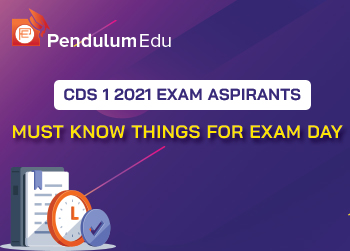 CDS Exam Last Day Tips