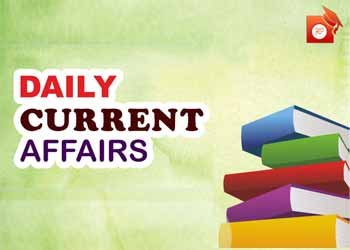 26 February 2021 Current Affairs in English